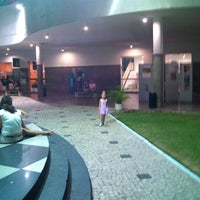 Photo taken at Praça Verde by Cristiano Q. on 9/23/2012