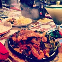 Photo taken at La Cantina Mexican Grill by Bert A. on 1/9/2013