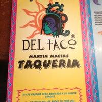 Photo taken at Taqueria El Rey Del Taco by Joe C. on 10/10/2012