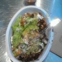 Photo taken at Chipotle Mexican Grill by Heather S. on 8/31/2012