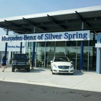 Mercedes benz of silver spring silver spring md for Mercedes benz of silver spring silver spring md