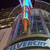 Photo taken at SilverCity Yonge-Eglinton Cinemas by Richard on 8/2/2014