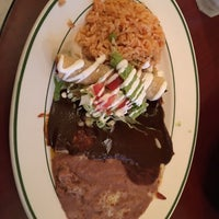 Photo taken at Luchita's Mexican Restaurant by Susan P. on 12/12/2015