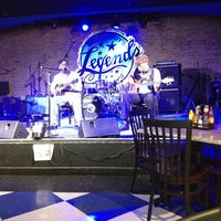 Photo taken at Buddy Guy's Legends by Niek S. on 12/1/2012