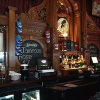 Photo taken at Rí Rá Irish Pub by Chris F. on 10/15/2012