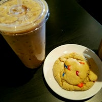 Photo taken at SoZo Coffeehouse by Johnny E. on 10/3/2016