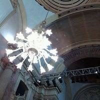 Photo taken at Oratorio San Filippo Neri by Erik B. on 11/6/2012