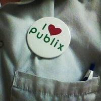 Photo taken at Publix by Kristin F. on 9/30/2012