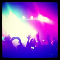 Photo taken at Krave by Monica R. on 3/16/2013