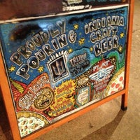Photo taken at Jockamo Upper Crust Pizza by Cecil E. on 1/26/2013