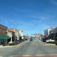 Photo taken at Vidalia, GA by Russell F. on 2/21/2013