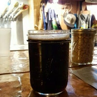 Photo taken at Mountain State Brewery by Shawn M. on 1/15/2016