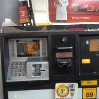 Photo taken at Shell by AAA Stripe Pro™ on 9/18/2013