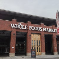 Photo taken at Whole Foods Market by Ted A. on 2/25/2013