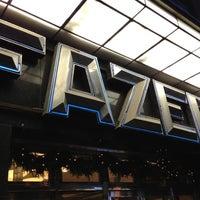 Photo taken at Karl Fazer Café by Patrik H. on 11/28/2012