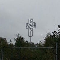 Photo taken at Monument to East Vancouver by Scottie B. on 10/14/2012