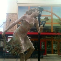 Photo taken at Bridgeport Village by Katharina V. on 4/17/2013