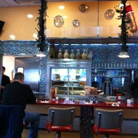 Photo taken at Chit Chat Diner by Joe A. on 12/2/2012