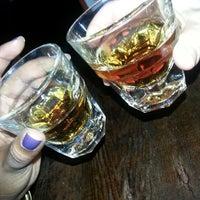 Photo taken at 3 Sheets Saloon by Jodi R. on 12/8/2012