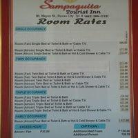Sampaguita Tourist Inn Poblacion 20 Tips