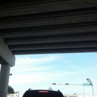 Photo taken at Under The Turnpike by Juan J. P. on 12/17/2012
