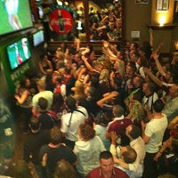 Photo taken at Cheers Bar by Dan L. on 9/30/2012