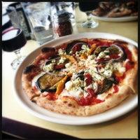 Photo taken at Pizza Nea by Jaime T. on 1/30/2013