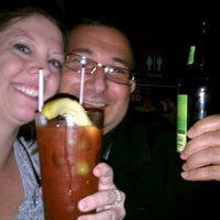 Photo taken at Tavern on the Square by Katie S. on 9/24/2012