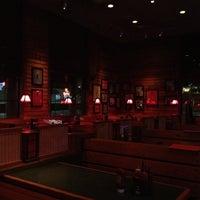 Photo taken at Smokey Bones Bar & Fire Grill by Anwar A. on 11/6/2012