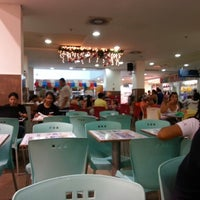 Photo taken at Tambiá Shopping by Edilton Rodrigues on 11/24/2012