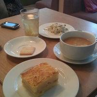 Photo taken at Фрикадельки by Nadezhda L. on 12/13/2012