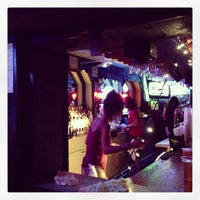 Photo taken at Thursday's Lounge by Omar G. on 8/23/2013