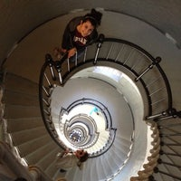 Photo taken at Ponce Inlet Lighthouse by Alyssa S. on 11/24/2012