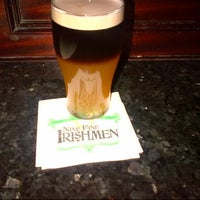 Photo taken at Nine Fine Irishmen by Amanda W. on 5/25/2013