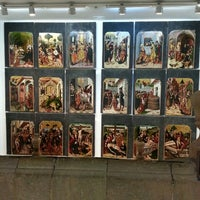 Photo taken at Museo Bellas Artes by Mery Laura M. on 8/3/2013