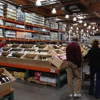 Photo taken at Costco Wholesale by Heather E. on 12/14/2012