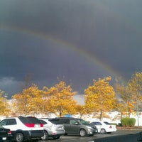 Photo taken at Sears by Russell P. on 10/23/2012