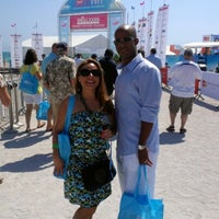 Photo taken at Food Network South Beach Wine & Food Festival by Michelle C. on 2/24/2013