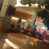 Photo taken at Ibis Hotels by Putu Ari S. on 5/4/2016