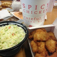 Photo taken at Chick-fil-A Cerritos by Jack S. on 2/19/2013