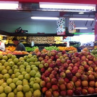 Photo taken at Footscray Market by Des on 11/8/2012