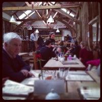 Photo taken at Jimmy's Farm Restaurant by Richard T. on 2/16/2013