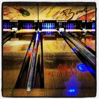Photo taken at Facenda Whitaker Lanes by Vince L. on 9/21/2013