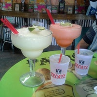 Photo taken at Cabo Cantina by Tina J. on 10/2/2013
