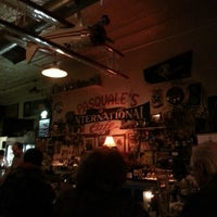 Photo taken at Pasquale's by Lisa G. on 1/20/2013