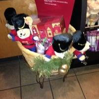 Photo taken at Starbucks by Jayme L. on 11/26/2012