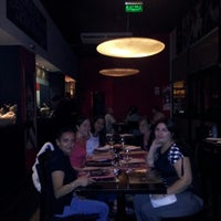 Photo taken at Sipan Cocina Peruana by Adriana M. on 2/5/2013