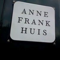 Photo taken at Anne Frank House by Demi V. on 5/2/2013