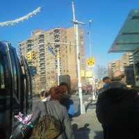 Photo taken at MTA Bus - Q23 by Andre O. on 12/5/2012