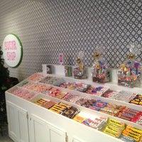 Photo taken at Sugar Shop by Doron on 1/5/2013